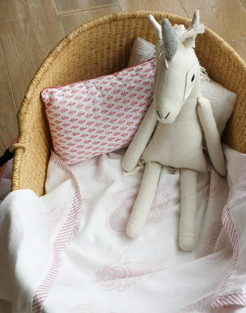 Malabar Baby - Receiving Blankets Organic Cotton, Hand ...